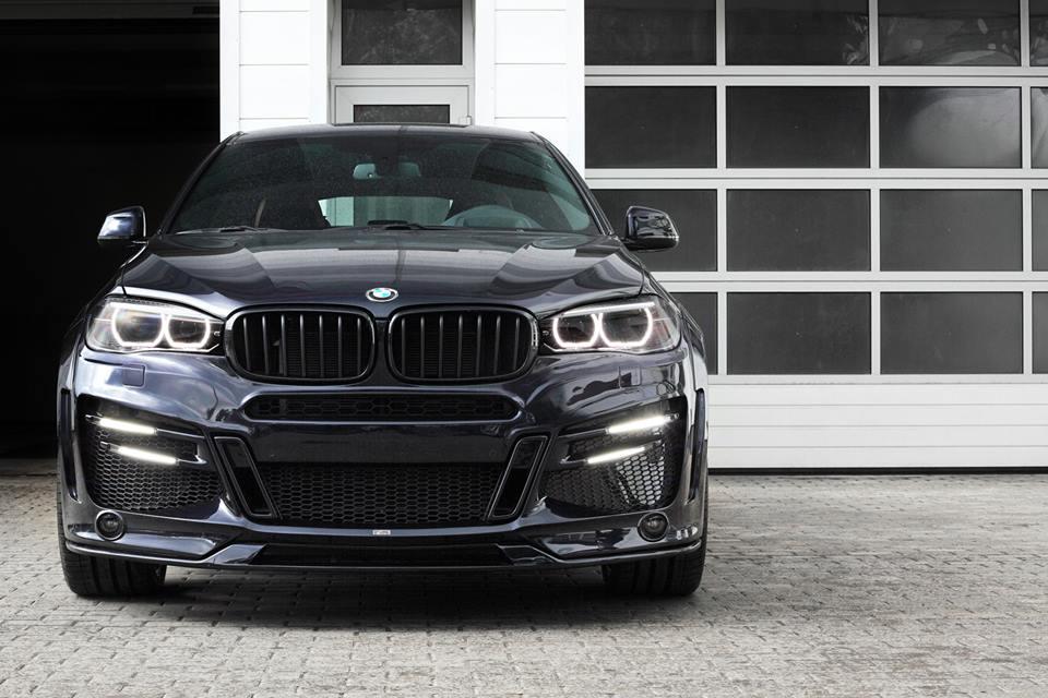 Lumma BMW X6 by TopCar (7)