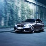 BMW 1-Series with M550d Mill by AC Schnitzer (1)