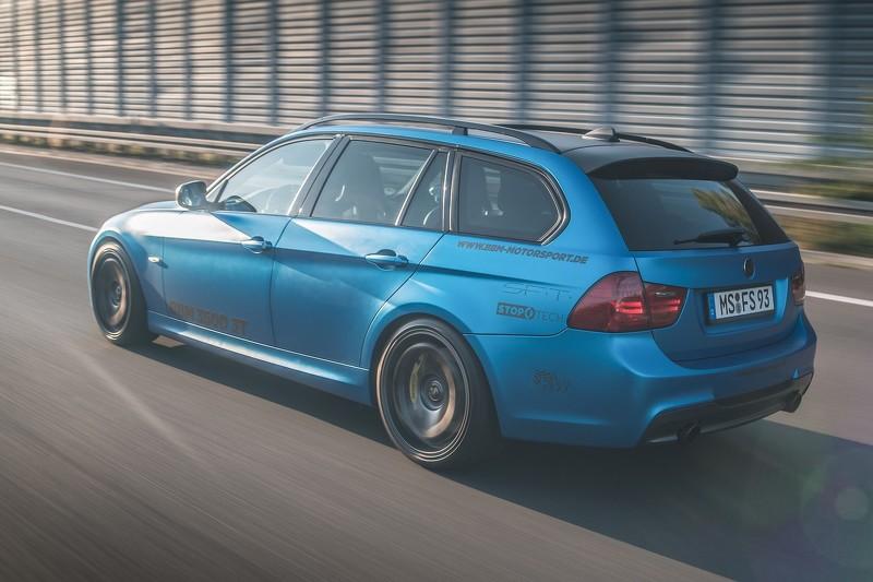 BMW 3-Series Touring by BBM Motorsport-1
