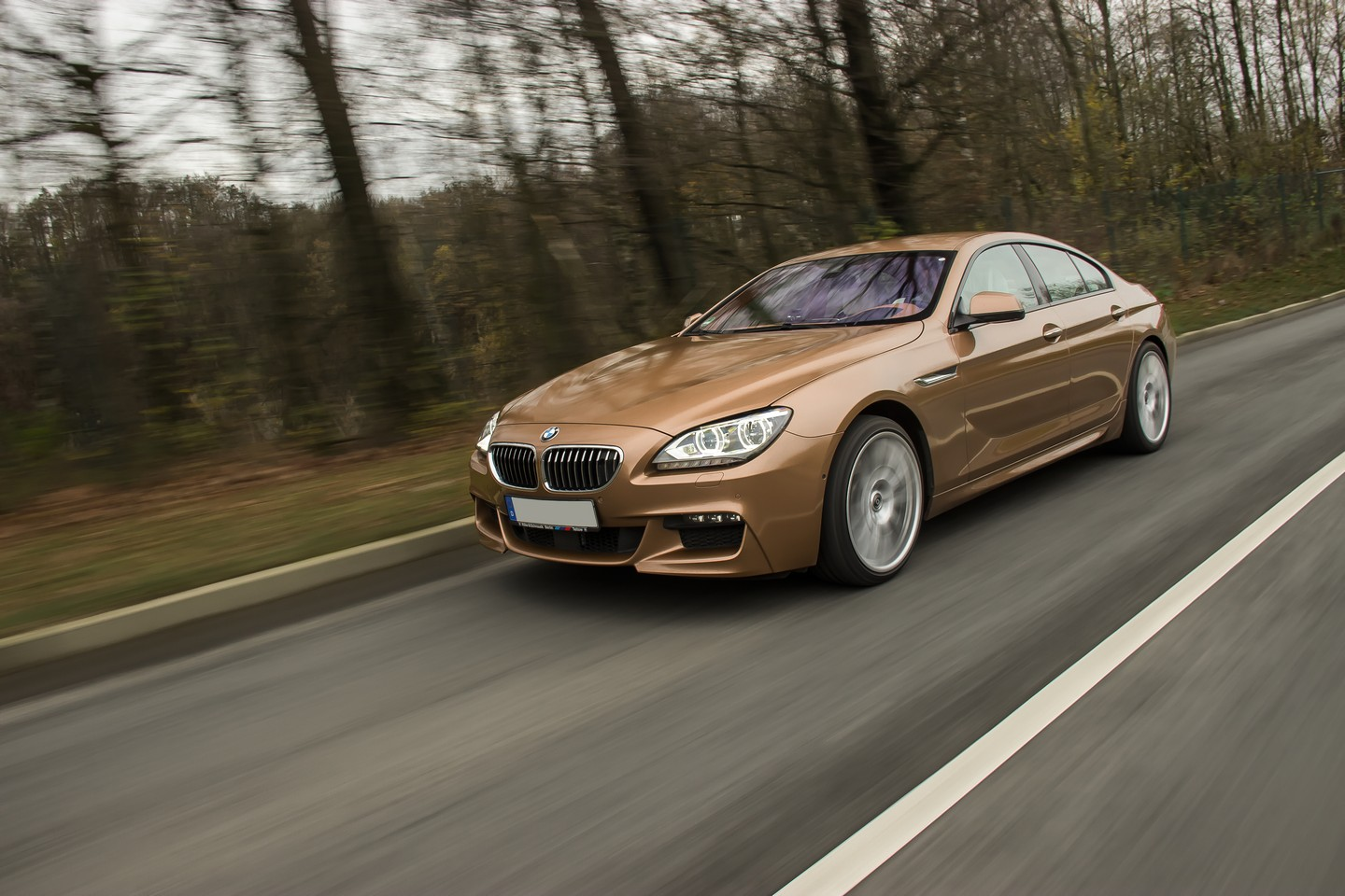 BMW 650i Gran Coupe by Noelle Motors-1
