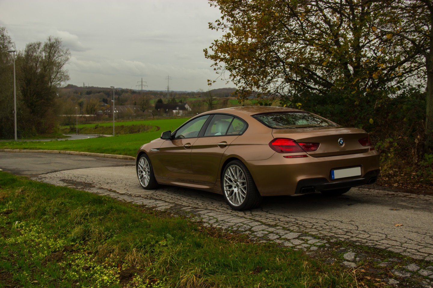 BMW 650i Gran Coupe by Noelle Motors-3