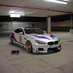 BMW 650i by Prior Design-3