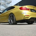 BMW M4 Coupe by G-Power-4