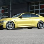 BMW M4 Coupe by G-Power-8