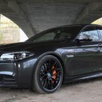 BMW M550d Diesel Power Boost by VOS (1)
