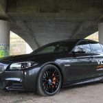 BMW M550d Diesel Power Boost by VOS (9)