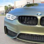 BMW M6 Gran Coupe on HRE Wheels  (13)