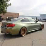 BMW M6 Gran Coupe on HRE Wheels  (14)