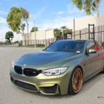 BMW M6 Gran Coupe on HRE Wheels  (3)
