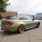 BMW M6 Gran Coupe on HRE Wheels  (7)