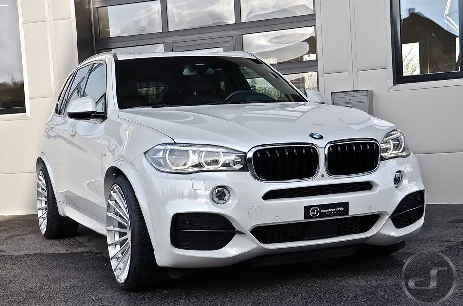 BMW X5 M50d by DS Automobile (1)