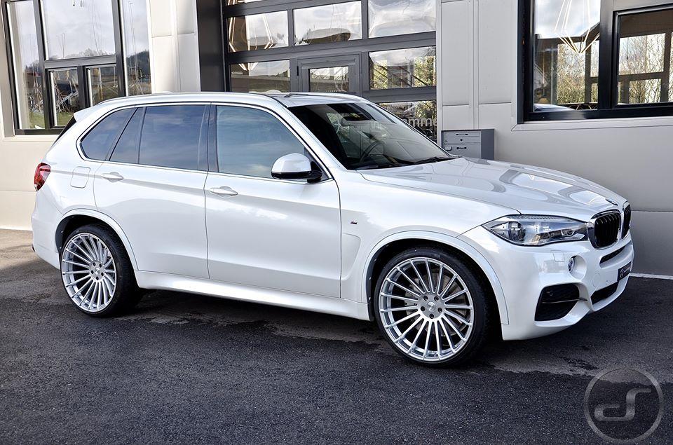 BMW X5 M50d by DS Automobile (2)