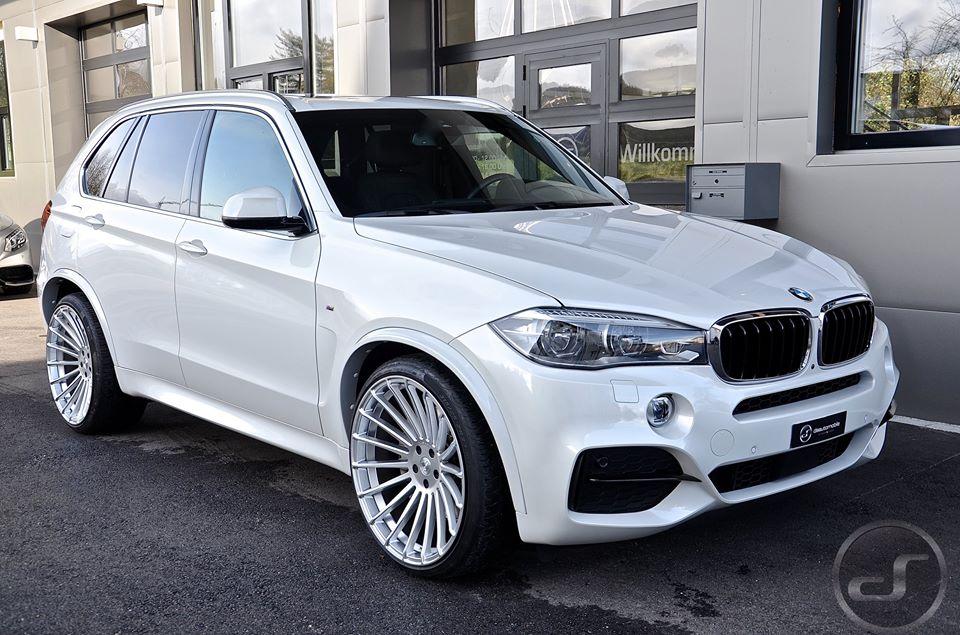 BMW X5 M50d by DS Automobile (3)