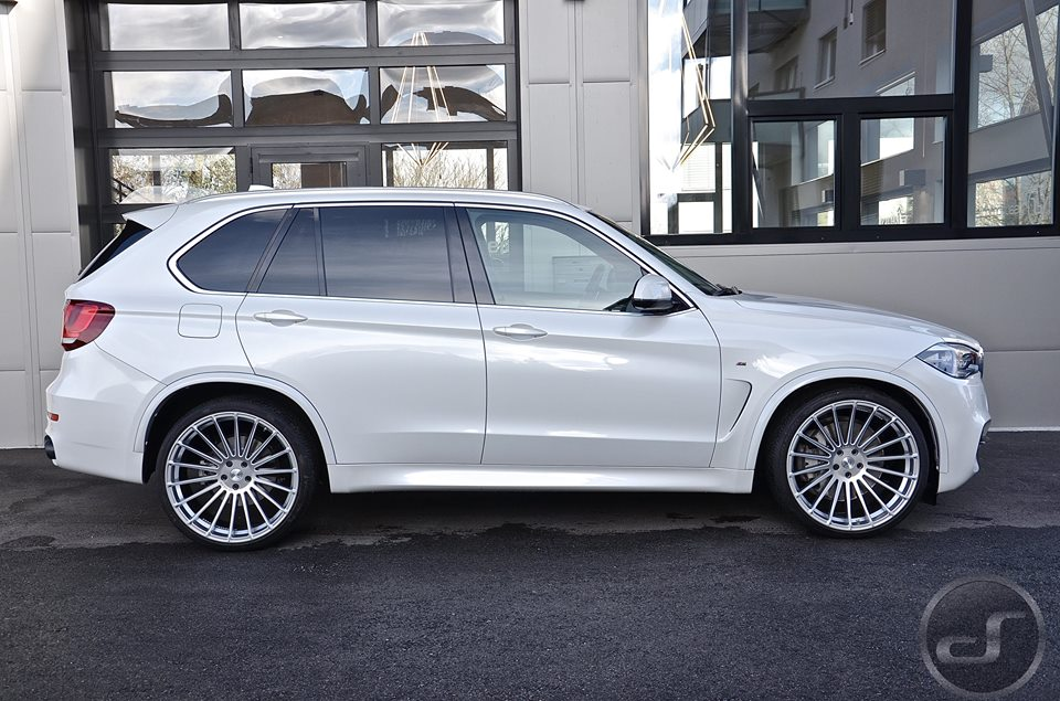 BMW X5 M50d by DS Automobile (4)