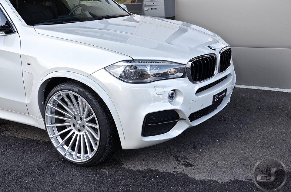 BMW X5 M50d by DS Automobile (5)
