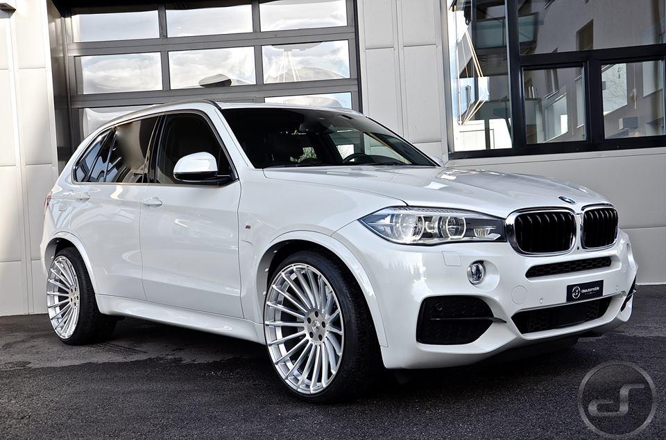 BMW X5 M50d by DS Automobile (6)