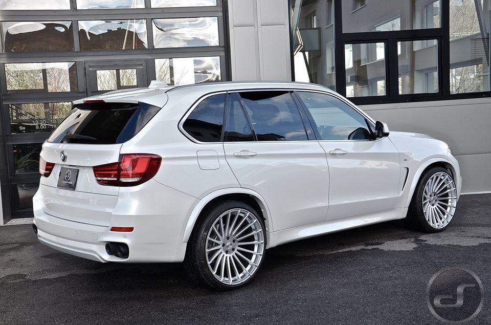 BMW X5 M50d by DS Automobile (7)