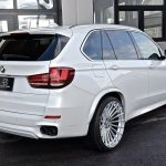 BMW X5 M50d by DS Automobile (8)