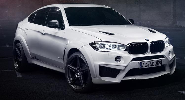 BMW X6 Falcon by AC Schnitzer  (1)