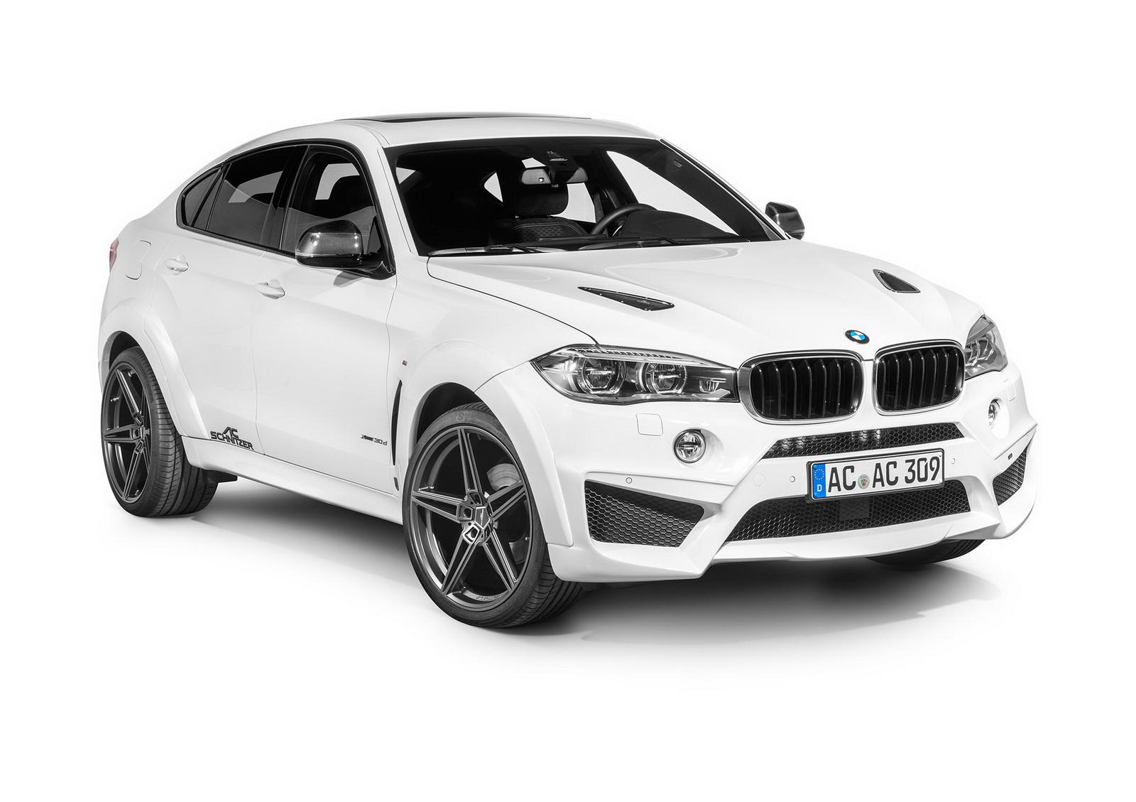 BMW X6 Falcon by AC Schnitzer  (14)