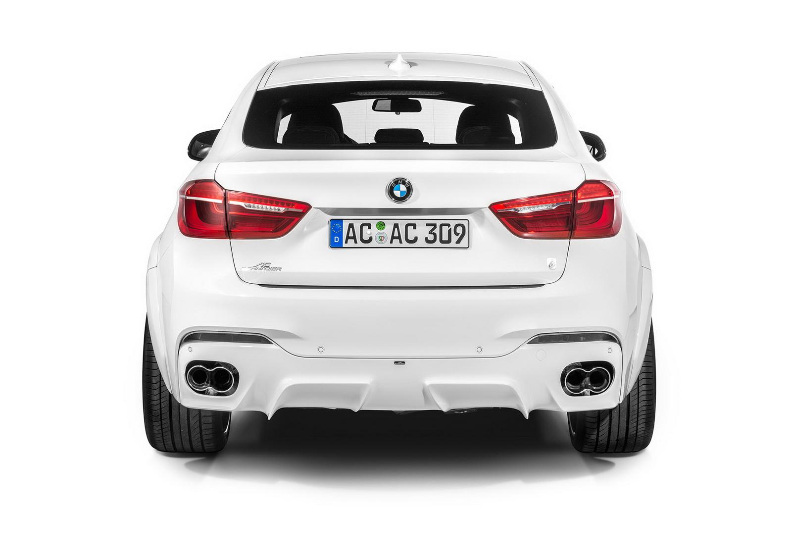BMW X6 Falcon by AC Schnitzer  (17)