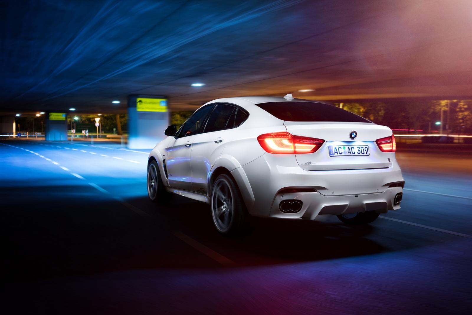 BMW X6 Falcon by AC Schnitzer  (23)