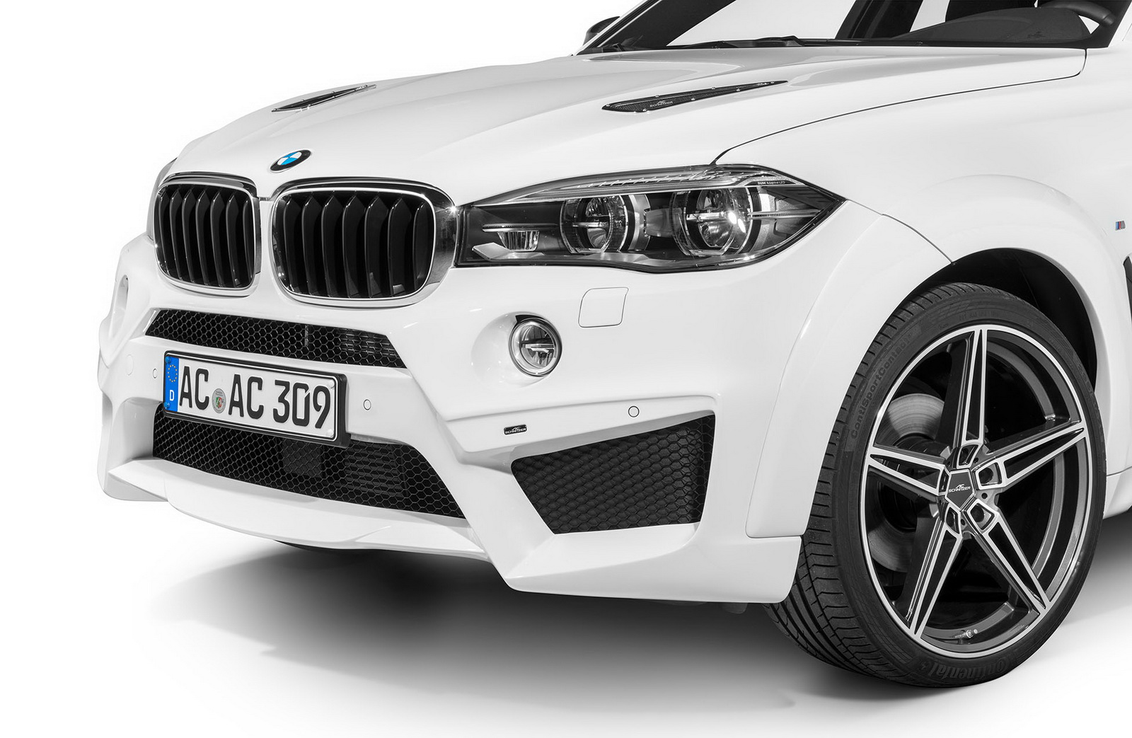 BMW X6 Falcon by AC Schnitzer  (30)