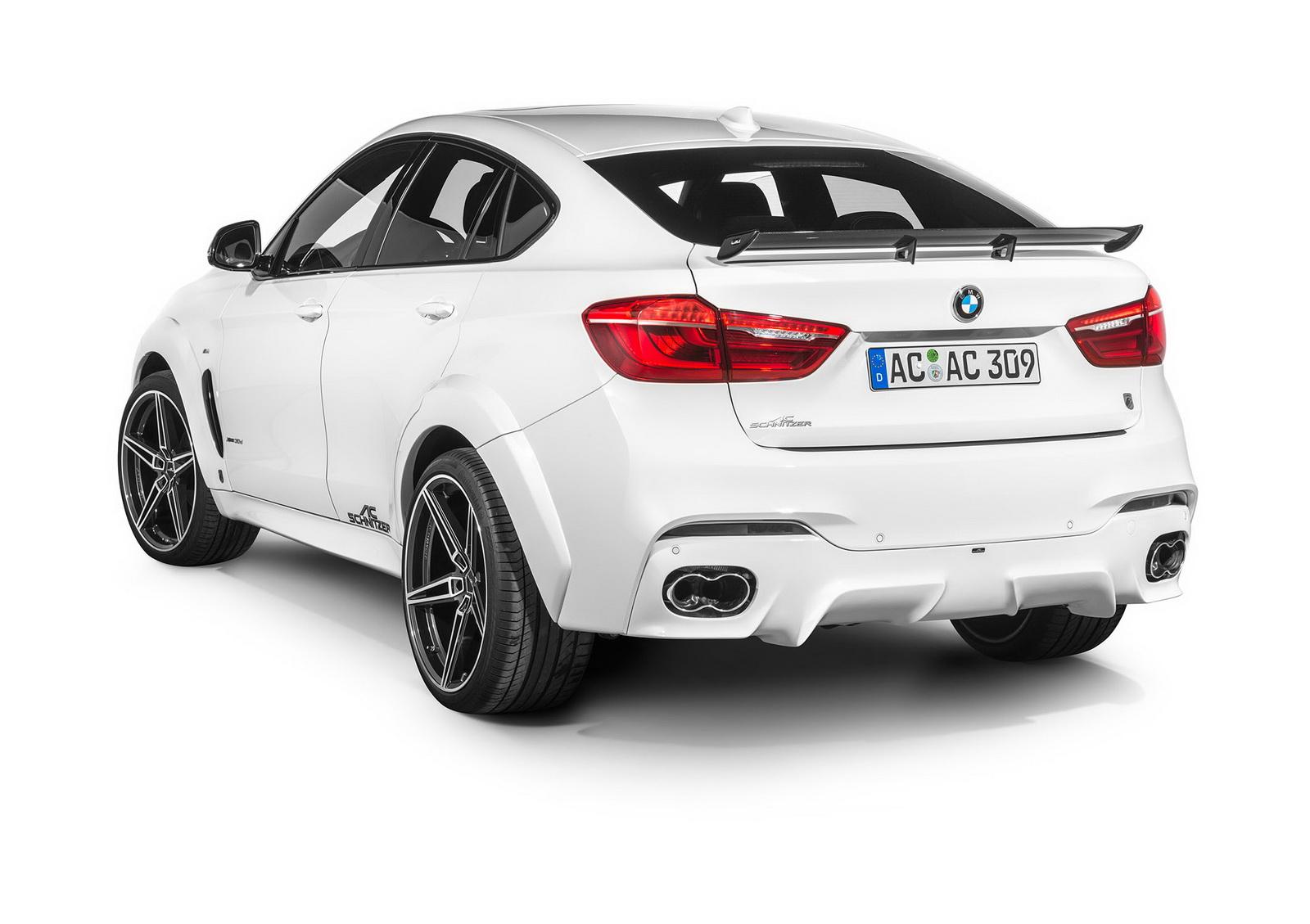BMW X6 Falcon by AC Schnitzer  (35)