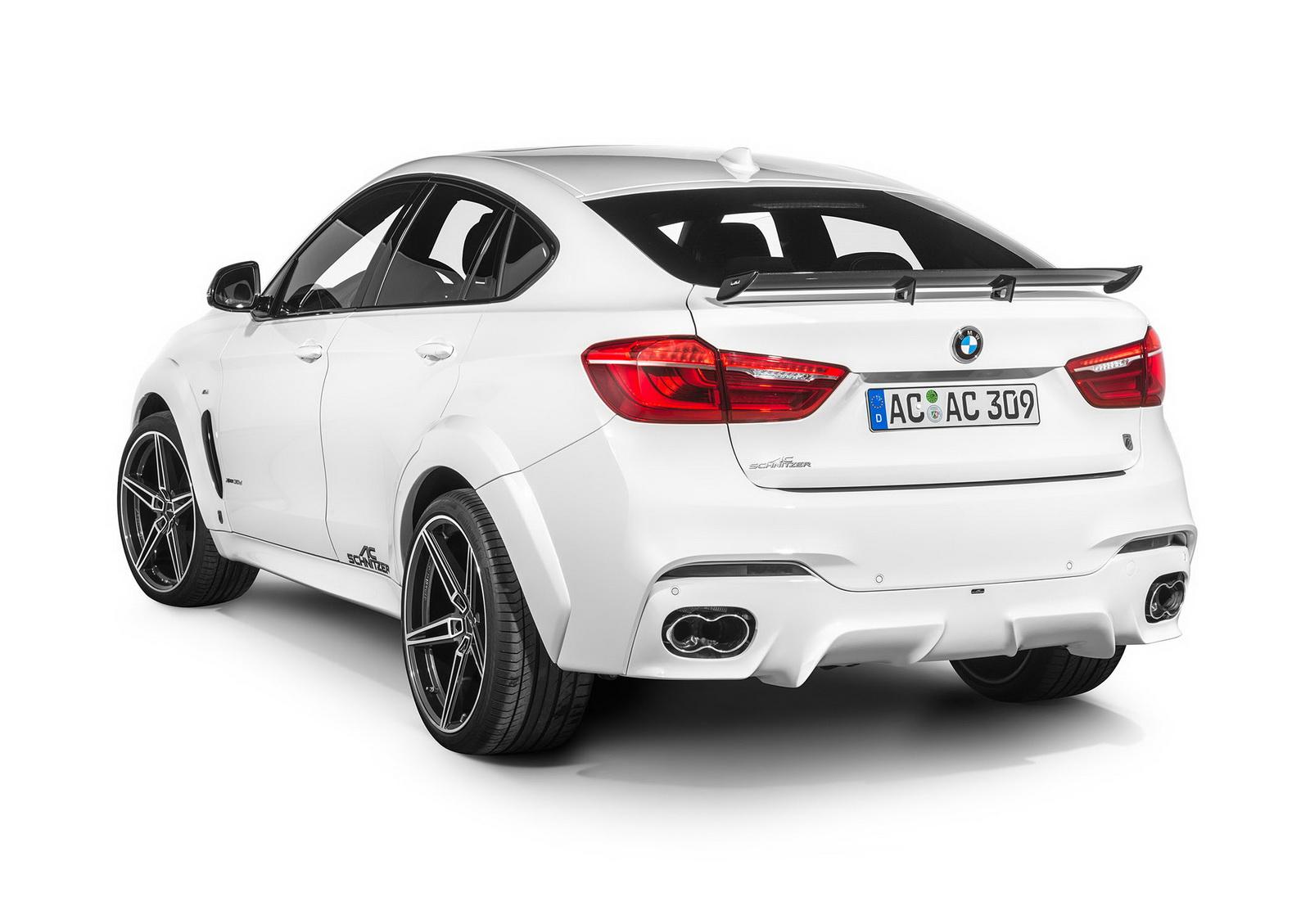 BMW X6 Falcon by AC Schnitzer  (8)