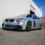 E92 BMW M3 by EAS  (2)
