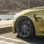 F82 BMW M4 by Vorsteiner Wheels (3)