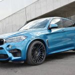 Hamann BMW X6M by DS Automobile  (1)