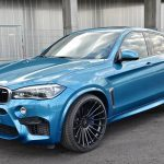 Hamann BMW X6M by DS Automobile  (2)