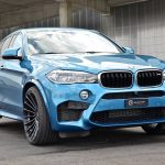 Hamann BMW X6M by DS Automobile  (5)