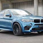Hamann BMW X6M by DS Automobile  (8)