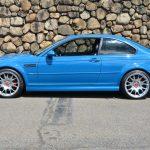 2001 E46 BMW M3 by Dinan (1)