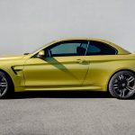 Austin Yellow BMW M4 Convertible by EAS (6)