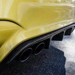 Austin Yellow BMW M4 Convertible by EAS (7)