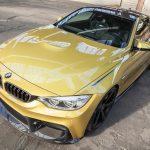 BMW M4 Coupe by Carbonfiber Dynamics-1