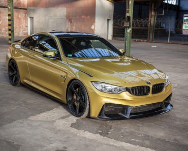 BMW M4 Coupe by Carbonfiber Dynamics-2