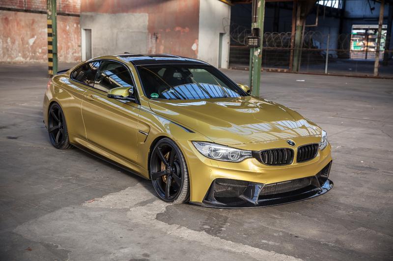 BMW M4 Coupe by Carbonfiber Dynamics-2