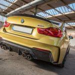 BMW M4 Coupe by Carbonfiber Dynamics-3
