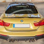 BMW M4 Coupe by Carbonfiber Dynamics-4