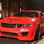 BMW M5 Mi5Sion by Hamann (1)