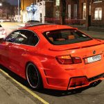 BMW M5 Mi5Sion by Hamann (3)
