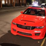 BMW M5 Mi5Sion by Hamann (5)