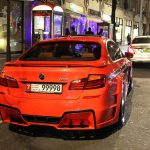 BMW M5 Mi5Sion by Hamann (7)