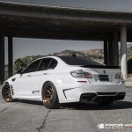 BMW M5 by Prior Design (7)
