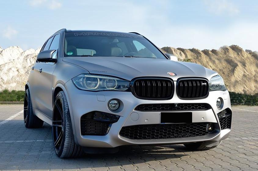 BMW X5 MHX 700 by Manhart (1)