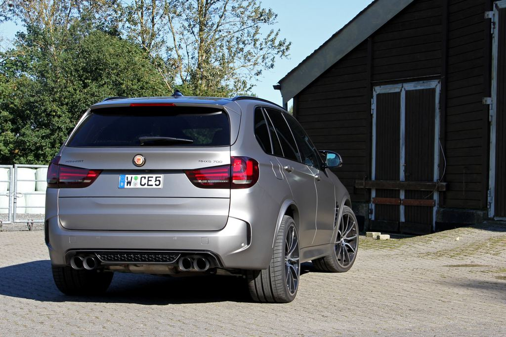 BMW X5 MHX 700 by Manhart (3)